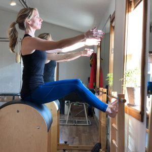 beginner pilates classes in fairfield ct