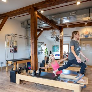bells pilates fairfield ct