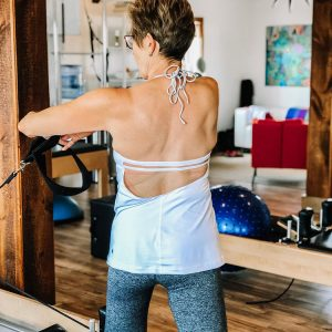 fairfield pilates studio