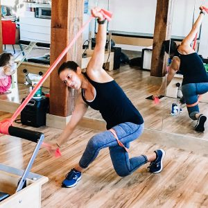 pilates classes in fairfield ct