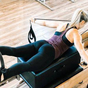 pilates fairfield county connecticut