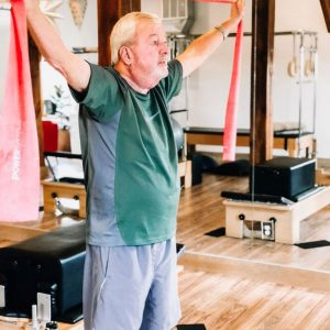 pilates instructor fairfield fairfield county connecticut
