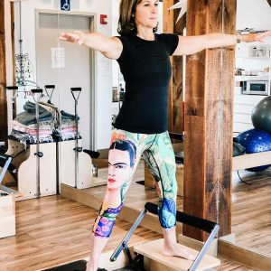 pilates workshop in fairfield connecticut